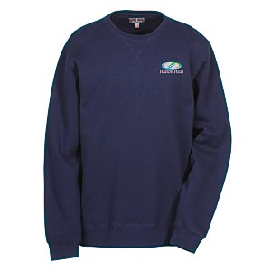 Garris V-Stitch Crew Sweatshirt - Men's Main Image