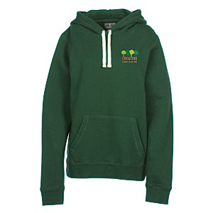 Rhodes Hooded Sweatshirt - Ladies' Main Image