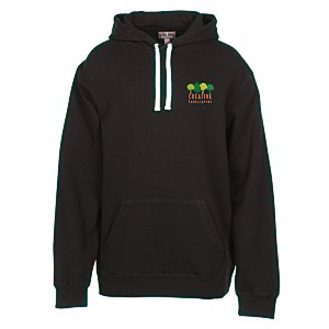 Rhodes Hooded Sweatshirt - Men's Main Image