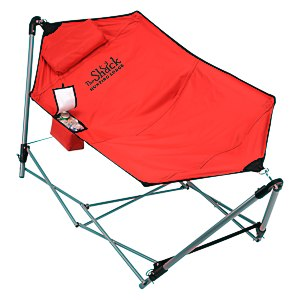 Hammock with Cooler Main Image