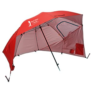 "ShedRain ShedRays Sport Shelter - 96"" Arc Main Image"