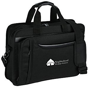 Paragon Laptop Brief Bag Main Image