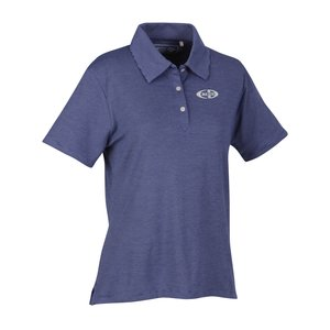 Cutter & Buck DryTec Resolute Polo - Ladies' - Closeout Main Image