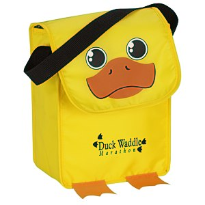 Paws and Claws Lunch Bag – Duck - 24 hr Main Image