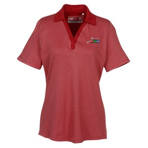 Cutter & Buck DryTec Birdseye Polo - Ladies' - Closeout Main Image