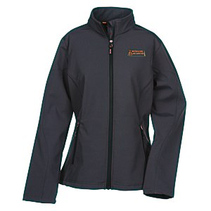 Cruise Soft Shell Jacket - Ladies' Main Image
