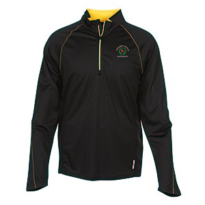 Radar Half-Zip Performance Pullover - Men's
