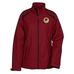 Tempo Jacket - Ladies' Main Image