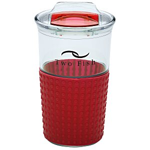 Bumper Travel Tumbler - 16 oz. Main Image