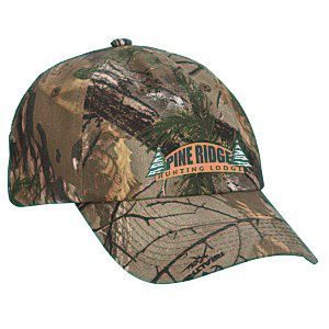 Hunter's Hideaway Cap - Realtree Xtra Main Image