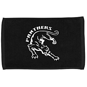 Sport Rally Towel - Colors Main Image