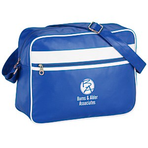 Cabin Crew Laptop Brief Bag Main Image
