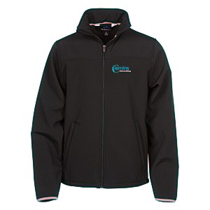 Quest Soft Shell Jacket - Men's Main Image