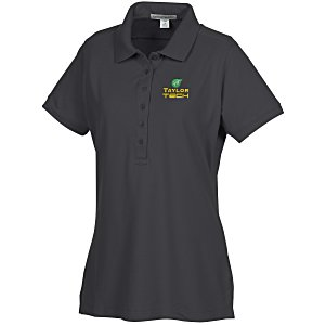 Soft Stretch Pique Polo - Ladies' Main Image