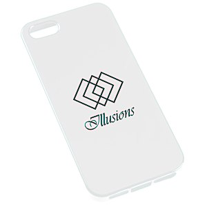 myPhone Case for iPhone 5/5s - Opaque - 24 hr Main Image