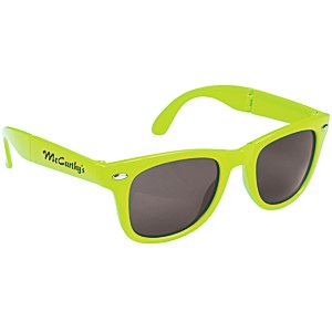 Foldable Sunglasses - 24 hr Main Image