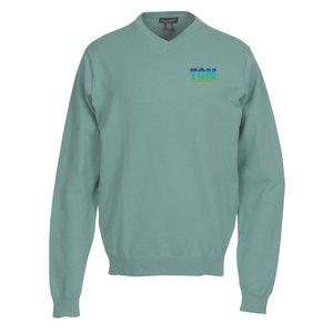 Freeport V-Neck Sweater - Men's - 24 hr