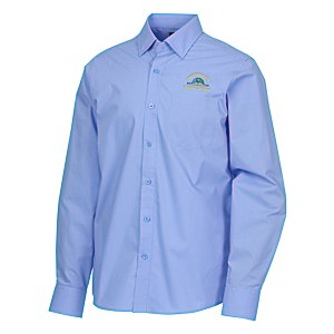 Loma EZ-Care Dress Shirt - Men's - 24 hr Main Image