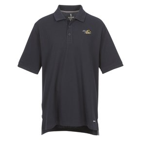 Barela Performance Blend Pique Polo - Men's - 24 hr Main Image