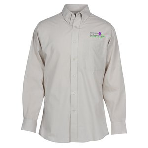 Telfair Broadcloth Crossweave Shirt - Men's Main Image
