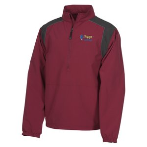 Union Half Zip Windshirt Main Image
