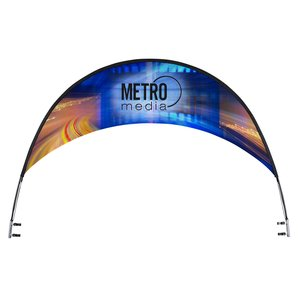 Standard 10' Event Tent Marquee Banner Main Image