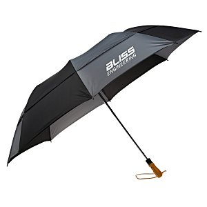 "ShedRain Windjammer Vented Jumbo Umbrella - 63"" Arc Main Image"