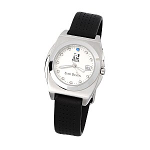 Edinburgh Leather Watch - Ladies'