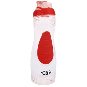 Clear-N-Lean Sport Bottle - 28 oz. - Closeout Main Image
