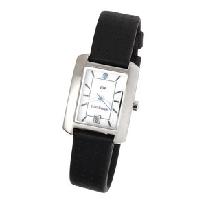 Seville Leather Watch - Ladies' Main Image