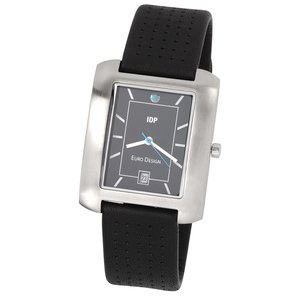 Seville Leather Watch - Men's Main Image
