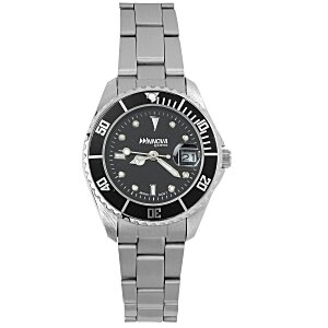 Master Stainless Steel Watch - Ladies' Main Image