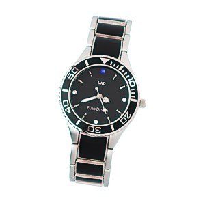 Barcelona Steel Watch - Ladies' Main Image