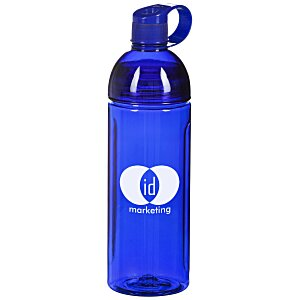 Twice Around Tritan Bottle - 23 oz. Main Image
