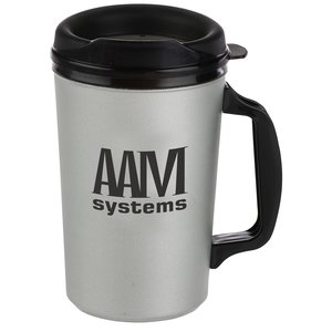 Classic Foam Insulated Travel Mug - 20 oz. Main Image