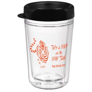 Smooth Move Insulated Travel Tumbler - 16 oz. Main Image
