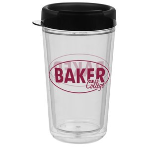 Smooth Move Insulated Travel Tumbler - 24 oz. Main Image