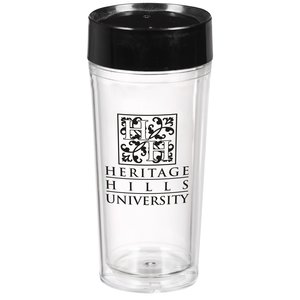 Explorer Insulated Travel Tumbler - 16 oz. Main Image
