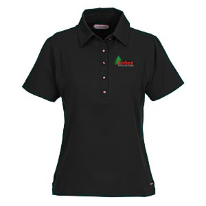 Yabelo Hybrid Performance Polo - Ladies' - 24 hr Main Image