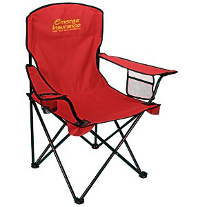 Camp Folding Chair Main Image