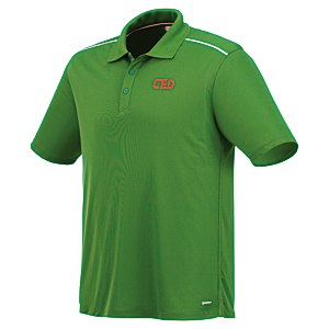 Albula Snag Resistant Wicking Polo - Men's - 24 hr Main Image