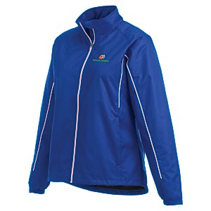 Elgon Track Jacket - Ladies' - 24 hr