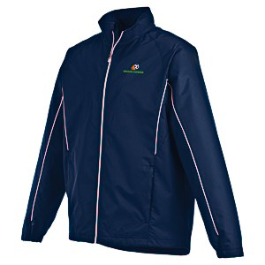 Elgon Track Jacket - Men's - 24 hr Main Image