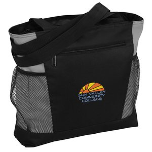Travel Lite Tote - Embroidered Main Image