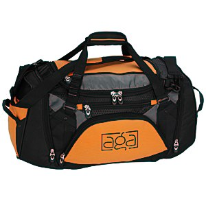 "Vertex Tech Duffel - 10-1/2"" x 22"" - Screen Main Image"