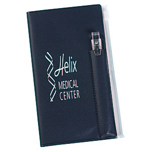 Planner with Zip-Close Pocket - Weekly - Opaque Main Image