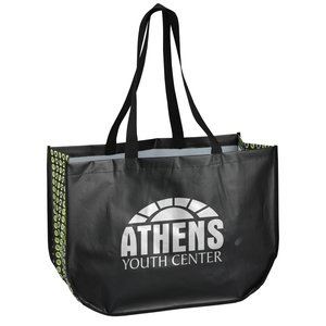 Planet Everywhere Tote - Closeout