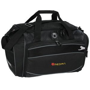 "Slazenger Competition 20"" Duffel - Embroidered Main Image"