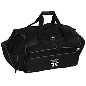 "Slazenger Competition 26"" Duffel Main Image"