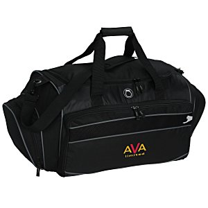 "Slazenger Competition 26"" Duffel - Embroidered Main Image"